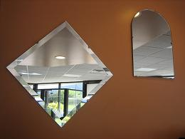 Glass Products Mirrors